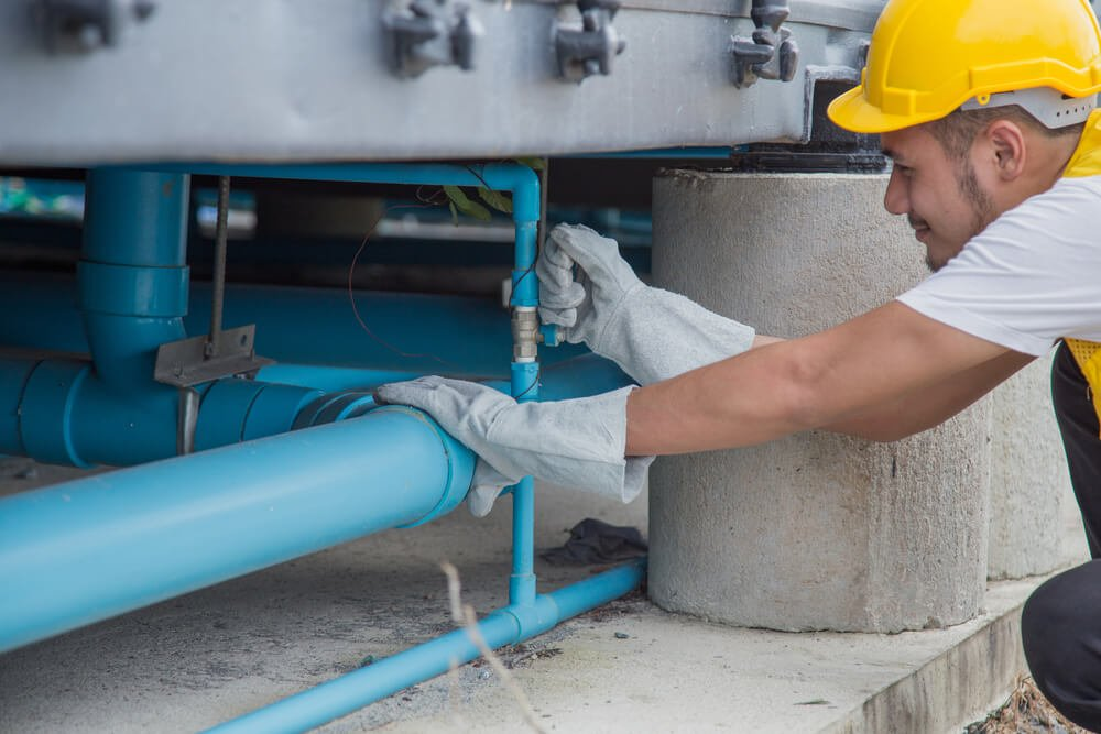Drain Busters Plumbing Services in Mobile, AL